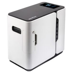 Oxygen Concentrator health care use portable household High flow 1-7L